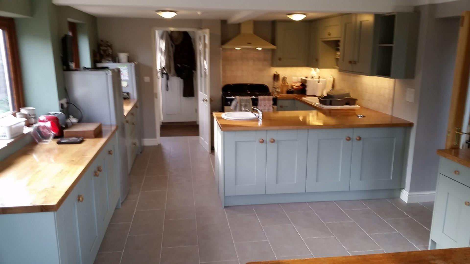 Portfolio Home Kitchen Dining Room Conversion